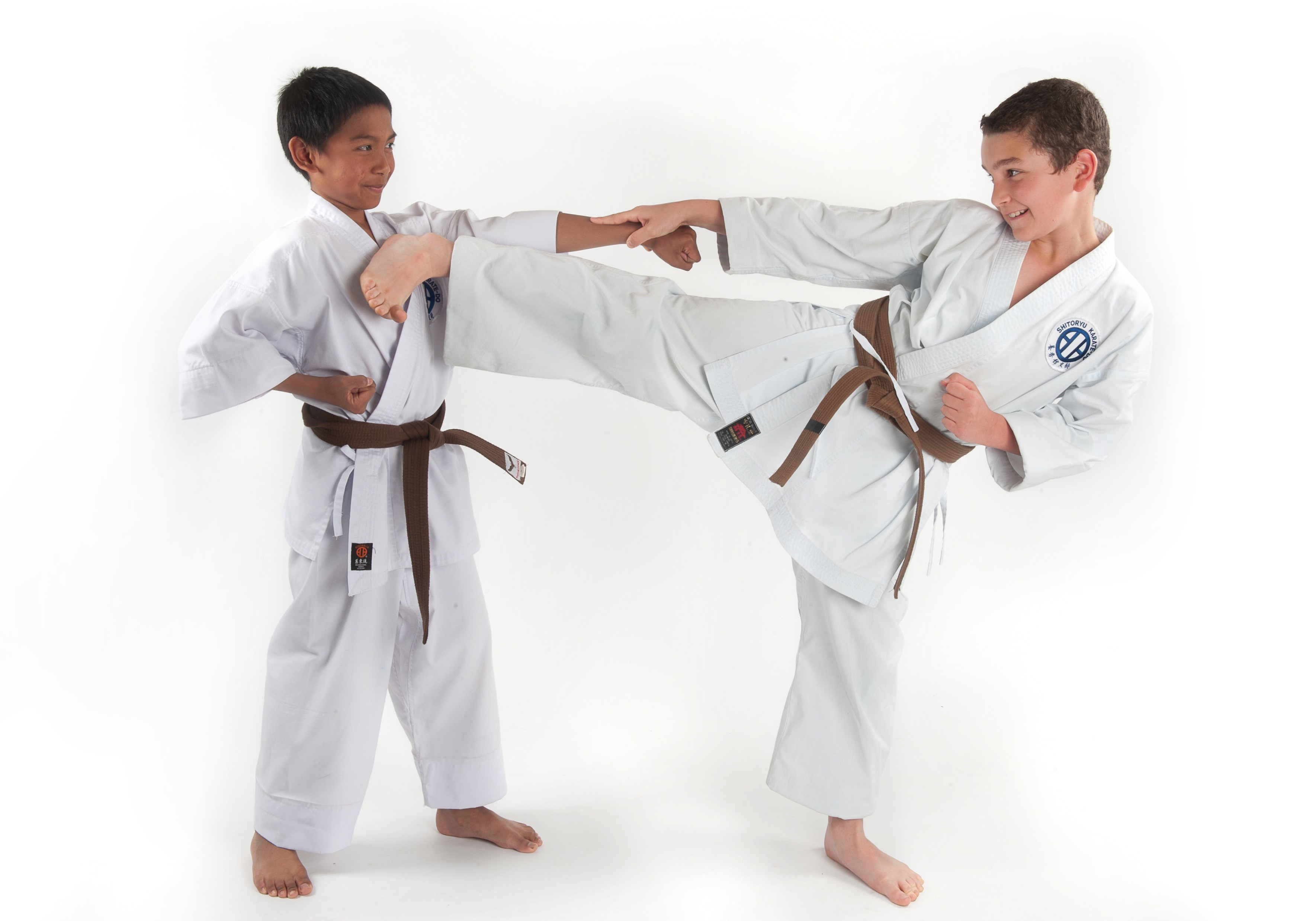 8 REASONS WHY YOUR CHILD SHOULD DO KARATE FOR KIDS