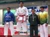James 2010 Italian Open Bronze Medalist