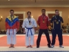 James 2011 US Open Bronze Medalist